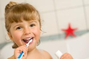 Dentist pentru copii