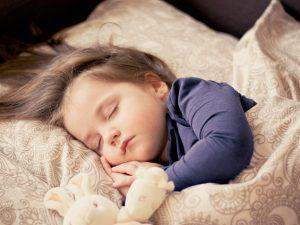cauzele trezirilor nocturne la copii