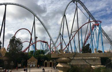 parcuri de distractie din Europa