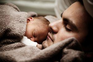cauze otita bebelusi