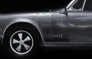 mașina hibrid