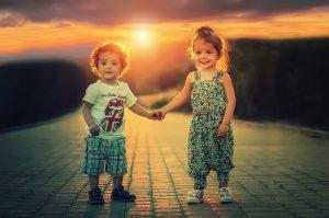 conflicte copii