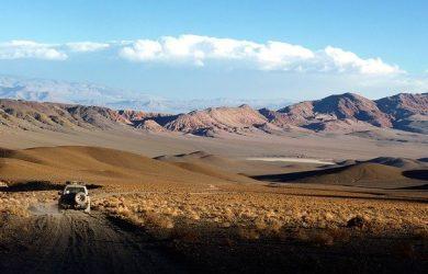 destinatii Argentina