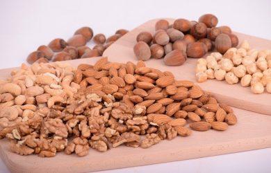 dieta proteine